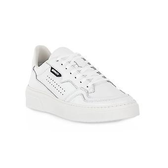 Antony morato rustle white sneakers fashion