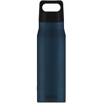 SIGG Explorer Dark 1.0 L Stainless Steel Drinking Bottle-8772.9