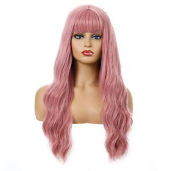 פאות קניון המותג, פאות תחרה, ריאליסטי שיער ארוך שיער ישר פאות אישיות