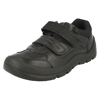 Boys Startrite School Shoes Warrior