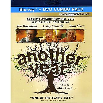 Another Year [BLU-RAY] USA import