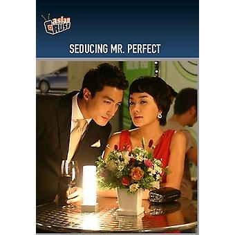 Seducing Mr Perfect [DVD] USA import
