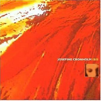 Josefine Cronholm - Wild Garden [CD] USA import