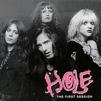 Hole - First Session [CD] USA import
