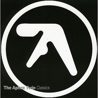 Aphex Twin - Classics [CD] USA import