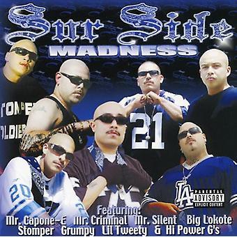 Sur sida Madness - Sur sida Madness [CD] USA import