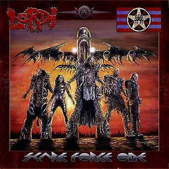 Lordi - Scare Force One [CD] USA import