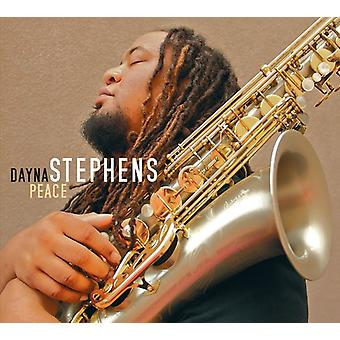 Dayna Stephens - Peace [CD] USA import