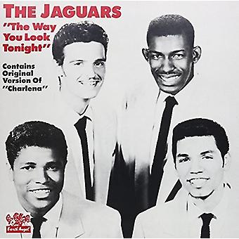 Jaguars - Way You Look Tonight [Vinyl] USA import