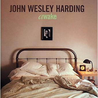ジョン ・ ウェズリー ・ ハーディング - 目がさめている 【 CD 】 USA 輸入