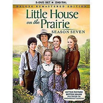 Petite maison dans la Prairie: importation USA saison 7 [DVD]