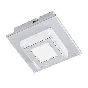 Eglo Masiano LED Flush Box Ceiling Light Fitting