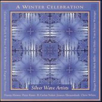Winter Celebration - Winter Celebration [CD] USA import