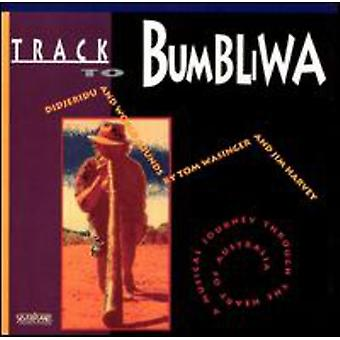 Wasinger/Harvey - Track to Bumbliwa [CD] USA import