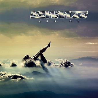 Newman - Aerial [CD] USA import