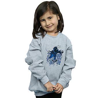 DC Comics Girls Batman Arkham Knight Think Sweatshirt