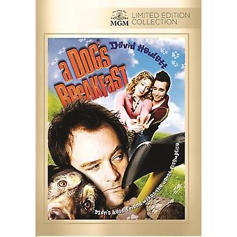 Hundens frukost [DVD] USA import