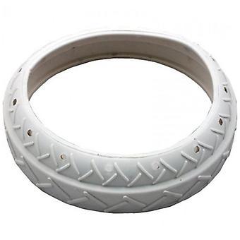 Pentair LLC1PM dæk for automatisk Pool eller Spa renere - hvid