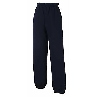 Fruit Of The Loom Kids pantalon de jogging de 70/30 Premium