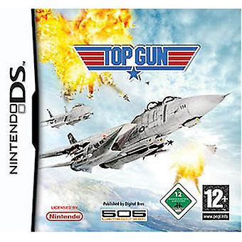 Top Gun (Nintendo DS)-ny