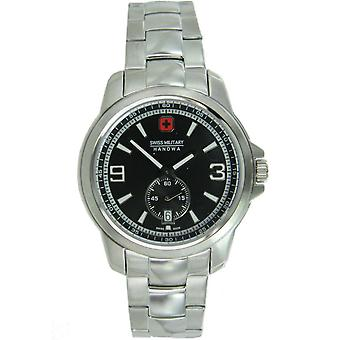 Swiss military Hanowa mens watch 06-5216.04.007 wrist watch