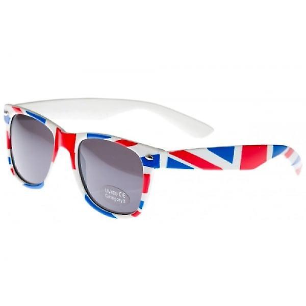Union Jack Wear Union Jack Wayfarer Sunglasses