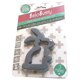 Belo + Me Bunny Teething Toy