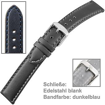 Men XL watch strap 20 mm