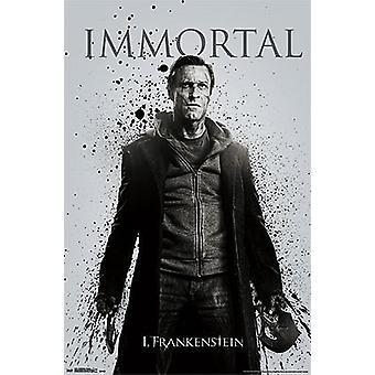 Ik Frankenstein onsterfelijke Aaron Eckhart (ADAM)