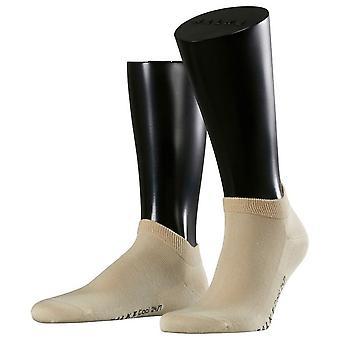 Falke Cool 24/7 Sneaker sokken - zand