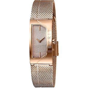 שעון נשים אספרי יוסטון להבה ES1L045M0045