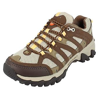 0830753864ee Ladies Merrell Trainers Enuma J18042