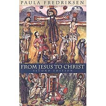 De Jesus Cristo - as origens das imagens do novo testamento de Jesu