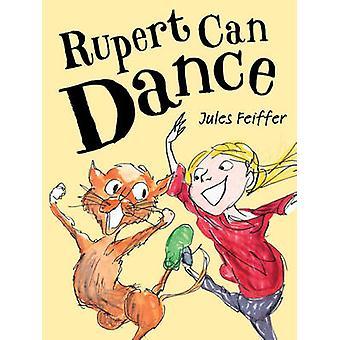 يمكن لروبرت الرقص من جول فيفير-كتاب 9781783442430