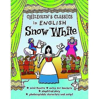Snow White by Catherine Bruzzone - Clare Beaton - 9781905710652 Book