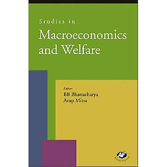 Studies in Macroeconomics and Welfare - Analysis - Reports - Policy Do