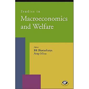 Formation en macroéconomie et bien-être - analyse - rapports - politique
