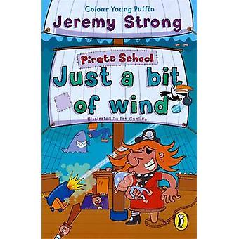 Bare en smule vind af Jeremy Strong - Ian Cunliffe - 9780141312699 Bo