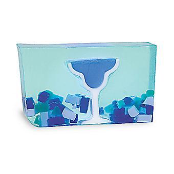 Primal Elements Bar Soap Blue Margarita 170g
