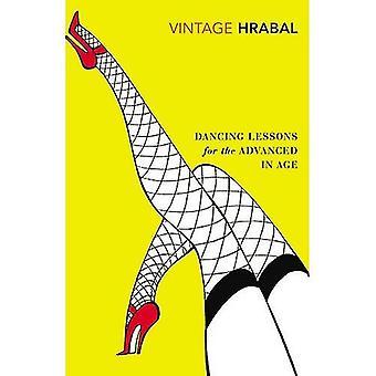 Danslektioner för avancerade i ålder (Vintage klassiker)