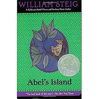 Abel's Island (Newbery Award & Honor Books)