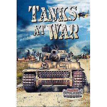 Panzer im Krieg (Crabtree Chrom)