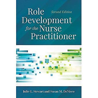Développement du rôle de l'infirmière praticienne