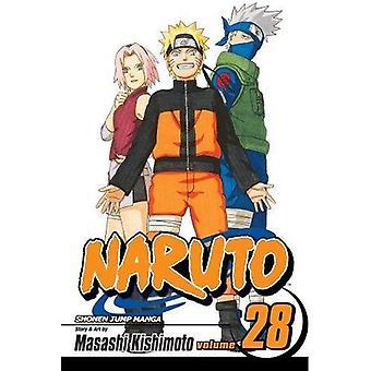 Naruto: v. 28 (Naruto)