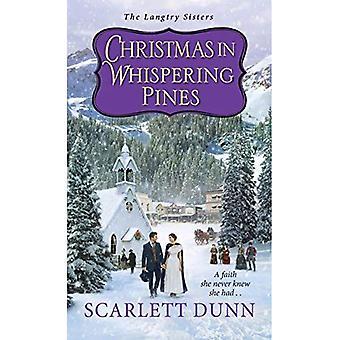 Natal no Whispering Pines
