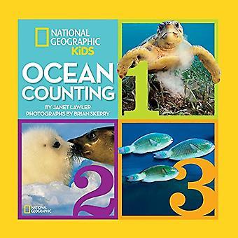Océan de comptage