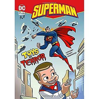 Supermann: Leker av Terror (superhelter)