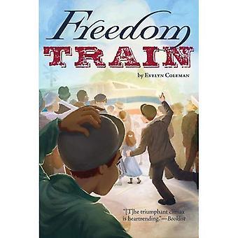 Train de la liberté