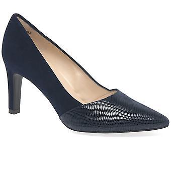 Peter Kaiser Ekatarina Womens Court Shoes