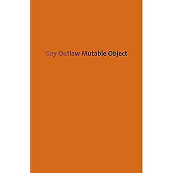 Gay Outlaw - veranderlijk Object